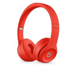 Słuchawki bezprzewodowe Apple Beats Solo3 Red