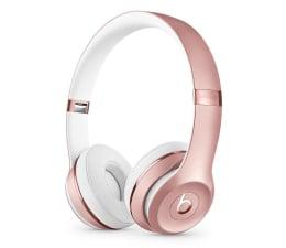 Słuchawki bezprzewodowe Apple Beats Solo3 Rose Gold