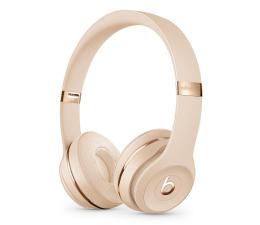 Słuchawki bezprzewodowe Apple Beats Solo3 Satin Gold