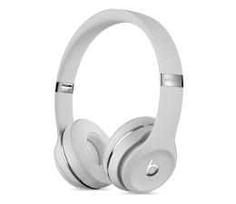 Słuchawki bezprzewodowe Apple Beats Solo3 Satin Silver