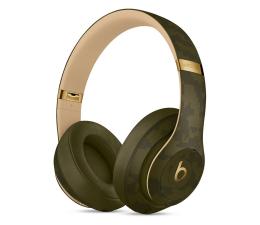 Słuchawki bezprzewodowe Apple Beats Studio3 leśna zieleń