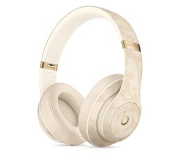 Słuchawki bezprzewodowe Apple Beats Studio3 wydmowy piasek