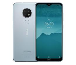 Smartfon / Telefon Nokia 6.2 Dual SIM 4/64 PL srebrny