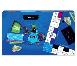 Akcesoria firmowe x-kom Technologiczna gra analogowa