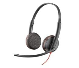 Zestaw słuchawkowy Plantronics C3225 Blackwire