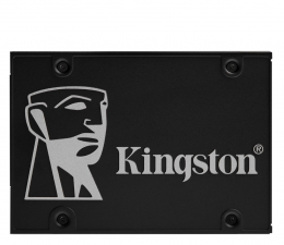 "Dysk SSD Kingston 256GB 2,5"" SATA SSD KC600"