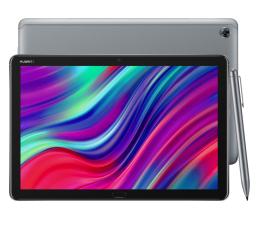 "Tablet 10"" Huawei MediaPad M5 Lite 10 LTE Kirin659/3/32 szary+Pen"