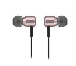 Słuchawki przewodowe Snab Overtone EP-101M