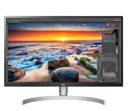"""Monitor LED 27"""" LG 27UL850-W 4K HDR"""