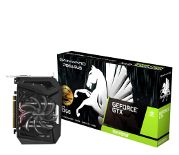 Karta graficzna NVIDIA Gainward GeForce GTX 1660 SUPER Pegasus OC 6GB GDDR6