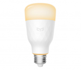 Inteligentna żarówka Yeelight LED Smart Bulb 1S White (E27/800lm)