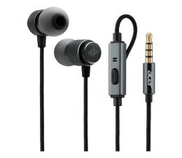 Słuchawki douszne i dokanałowe Acer E300
