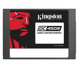 "Dysk SSD Kingston 960GB 2,5"" SATA SSD DC450R"