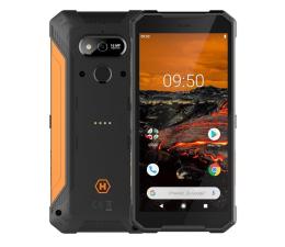Smartfon / Telefon myPhone Hammer Explorer 3/32GB Pomarańczowy