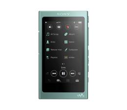 Odtwarzacz MP3 Sony Walkman NW-A45 Zielony