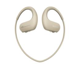 Odtwarzacz MP3 Sony Walkman NW-WS413 Kremowy