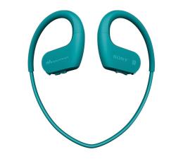 Odtwarzacz MP3 Sony Walkman NW-WS623 Niebieski