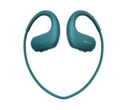 Odtwarzacz MP3 Sony Walkman NW-WS413 Niebieski