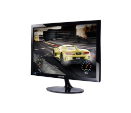 "Monitor LED 24"" Samsung S24D332HSO"