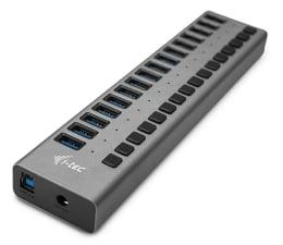 Hub USB i-tec Hub USB - 16x USB (90W)