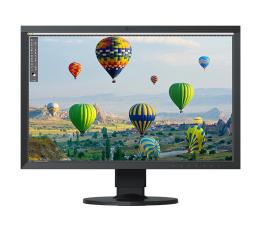 "Monitor LED 24"" Eizo ColorEdge CS2410-BK + ColorNavigator"