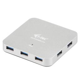 Hub USB i-tec Hub USB - 7xUSB (Ładowanie)