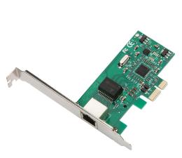 Karta sieciowa i-tec PCIe Karta sieciowa Gigabit Ethernet LAN