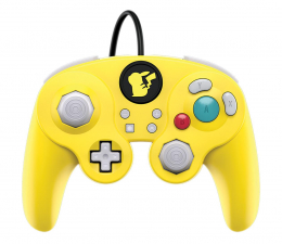 Pad do konsoli PDP SWITCH Fight Pad Pro SUPER SMASH BROS - PIKACHU
