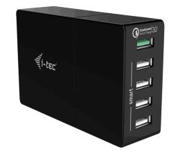 Ładowarka do smartfonów i-tec Ładowarka 52W 5x USB Quick Charge