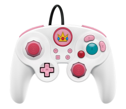 Pad do konsoli PDP SWITCH Fight Pad Pro SUPER SMASH BROS - PEACH