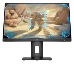 "Monitor LED 24"" HP 24x"