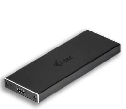 Obudowa dysku i-tec Obudowa do dysku M.2 (MySafe, USB-C)