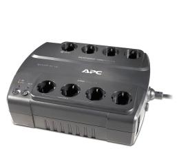 Zasilacz awaryjny (UPS) APC Back-UPS ES (700VA/405W, 8xSchuko, 1,8m)