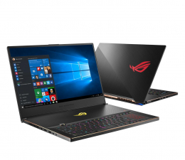 "Notebook / Laptop 17,3"" ASUS ROG Zephyrus S GX701 i7-9750H/32GB/1TB/W10P 300Hz"