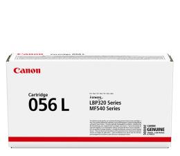 Toner do drukarki Canon CRG-056L czarny 5100str.