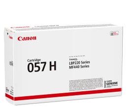 Toner do drukarki Canon CRG-057H czarny 10000str.