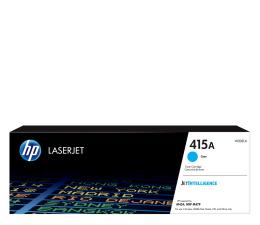 Toner do drukarki HP 415A cyan 2100str.