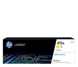 Toner do drukarki HP 415A yellow 2100str.