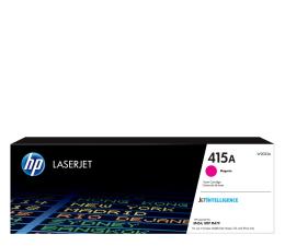 Toner do drukarki HP 415A magenta 2100str.