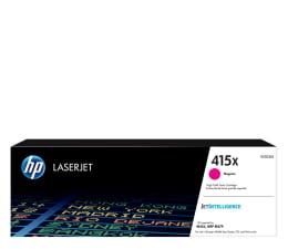 Toner do drukarki HP 415X magenta 6000str.