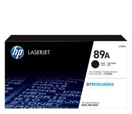 Toner do drukarki HP 89A CF289A czarny 5000str.