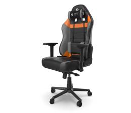 Fotel gamingowy SPC Gear SR800 (Czarno-Pomarańczowy)