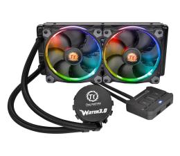 Chłodzenie procesora Thermaltake Water 3.0 Riing RGB 2x140mm
