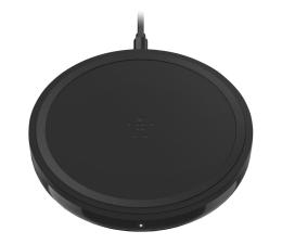 Ładowarka do smartfonów Belkin Ładowarka indukcyjna 10W, QC 3.0, czarna