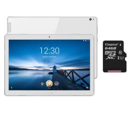 "Tablet 10"" Lenovo TAB P10 QS450/3GB/96GB/Android 8.1 LTE Biały"