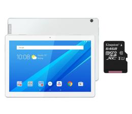 """Tablet 10"""" Lenovo TAB M10 QS450/2GB/80GB/Android 8.0 LTE Biały"""