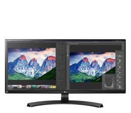 """Monitor LED 32"""" i większy LG 34WL750-B HDR10"""