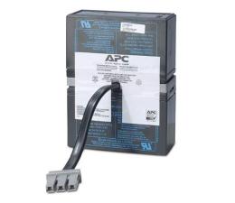Zasilacz awaryjny (UPS) APC Zamienna kaseta akumulatora RBC33