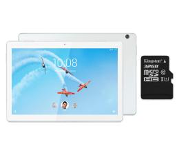 """Tablet 10"""" Lenovo TAB M10 QS450/3GB/64GB/Android 8.0 LTE Biały"""