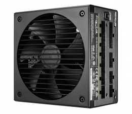 Zasilacz do komputera Fractal Design  Ion 660W 80 Plus Platinum